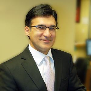 Dr Navid Kazemi, FACC - Cardiologist