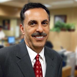 Dr Foad Moazez, FACC, FCCP - Cardiologist