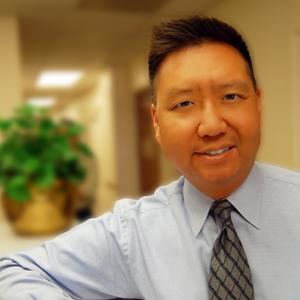 Dr Richard Chen, FACC - Cardiologist
