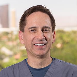 Dr Rpbert Baker, FACC - Cardiologist